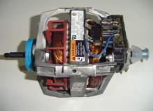 LaneAppliance.com- Roper Dryer Motor Repair Help
